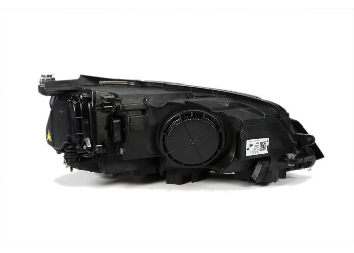 OEM RHD Front Left Headlight Bi-Xenon/LED D3S H7 H21 LED For VW GOLF ALLTRACK - 1