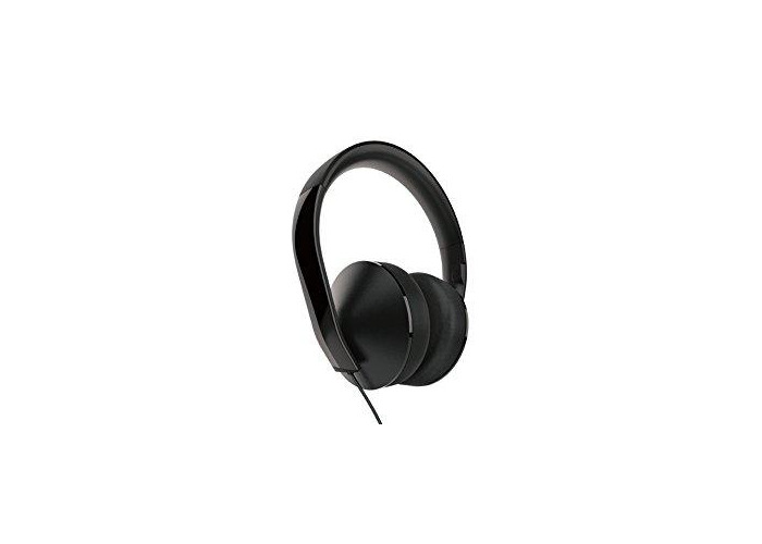 Official Xbox One Stereo Headset - 1