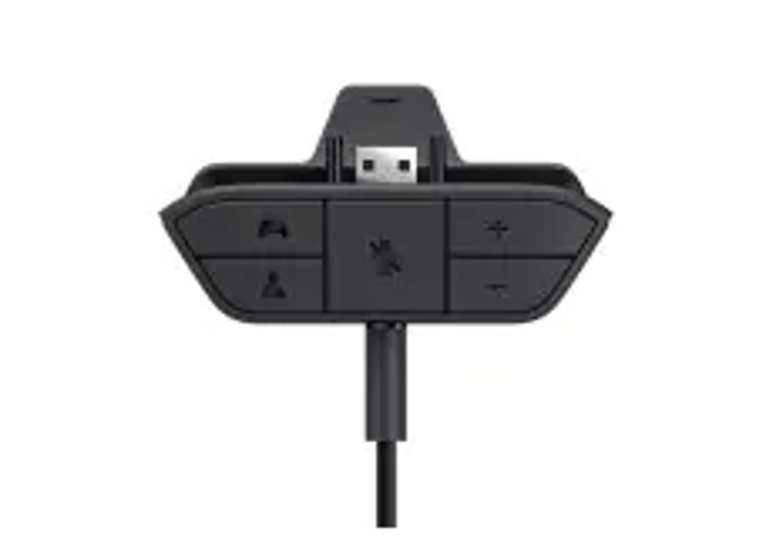 Official Xbox One Stereo Headset Adapter - 2