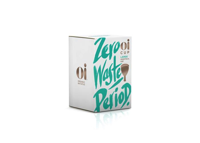 Oi - Menstrual Cup Medium - 2