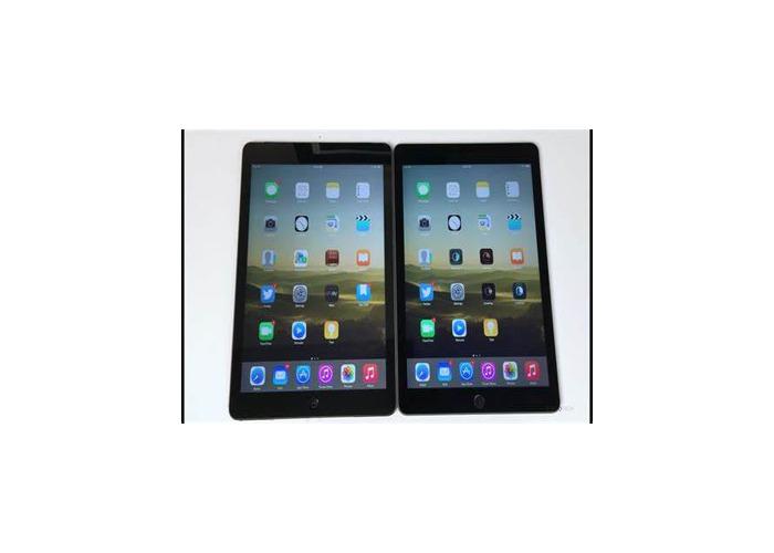 Old iPad - 1