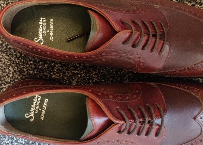 Oliver Sweeney formal shoes  - 2