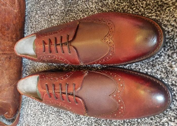 Oliver Sweeney formal shoes  - 1