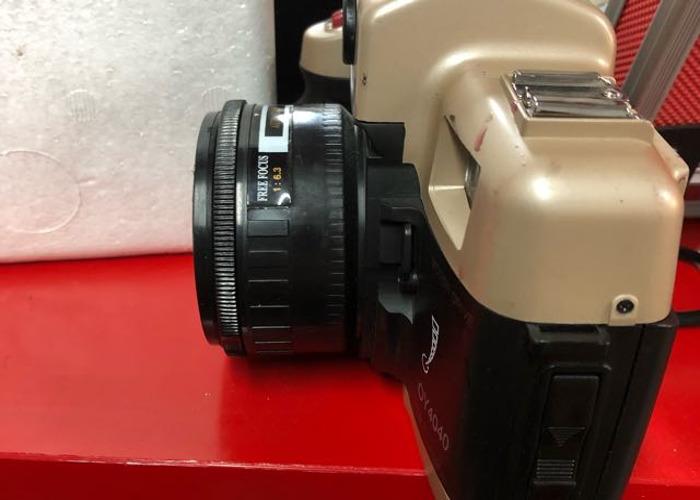 Olympia OY4040 Film Camera - 2