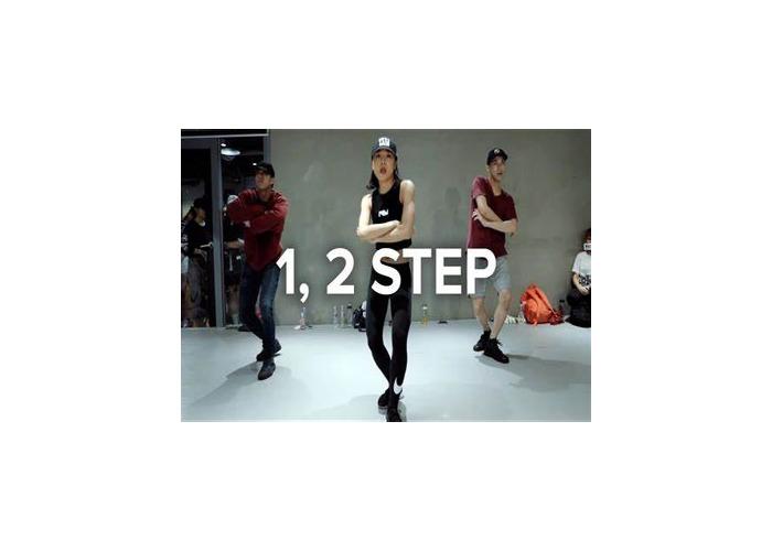 One Step 2 - 1