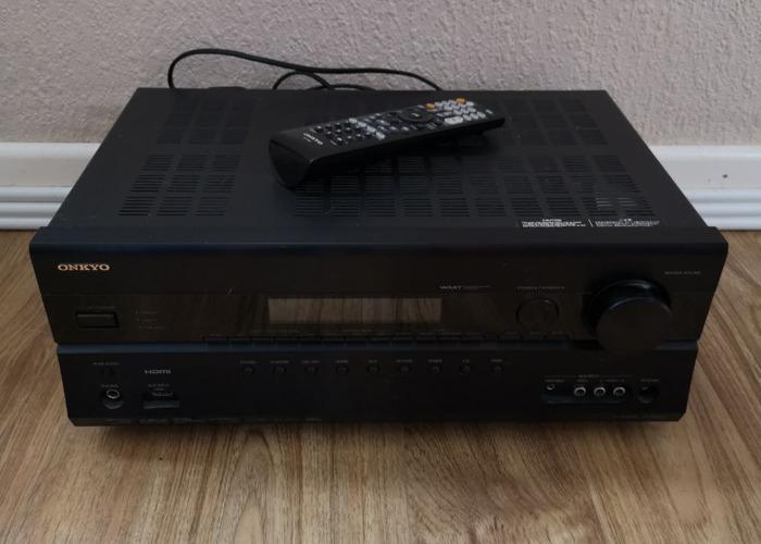 Onkyo AV receiver (amplifier) - 1