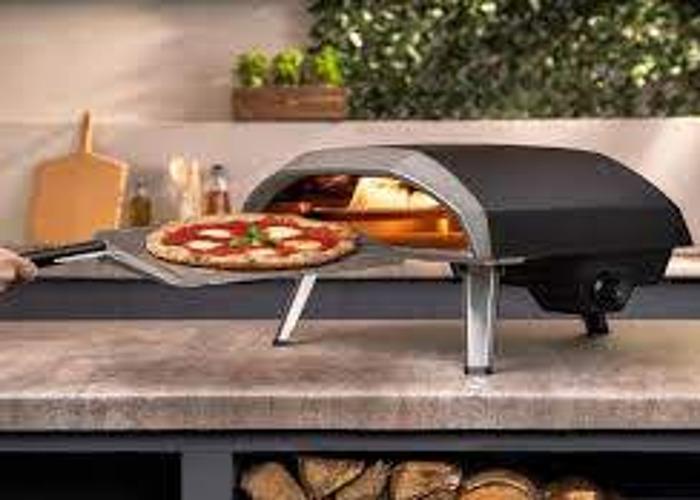 Ooni Koda - Outdoor Gas Pizza Oven - 1