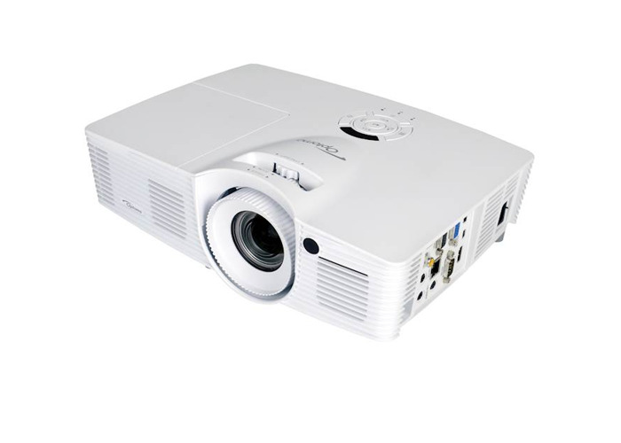 Optoma EH416 Projector - 1