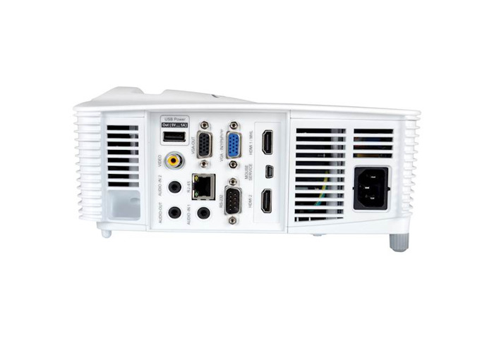 Optoma EH416 Projector - 2
