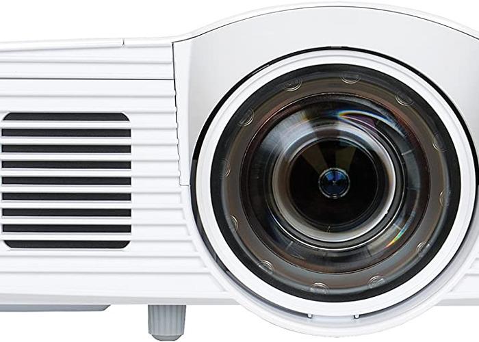 Optoma GT1080e Short Throw Projector - 1
