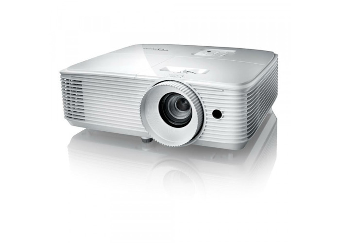 Optoma HD27e Full HD 1080p Projector - 1