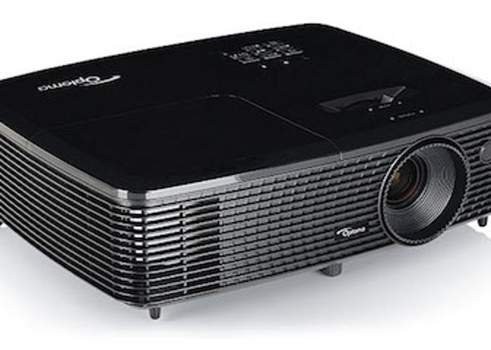 Optoma Projector - 1