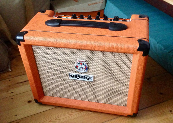 Orange Crush PiX 20L Guitar amp - 1