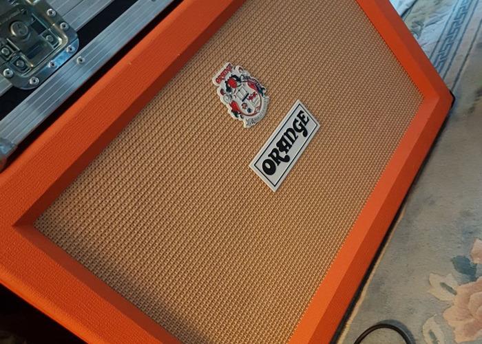 Orange PPC 212 - 1