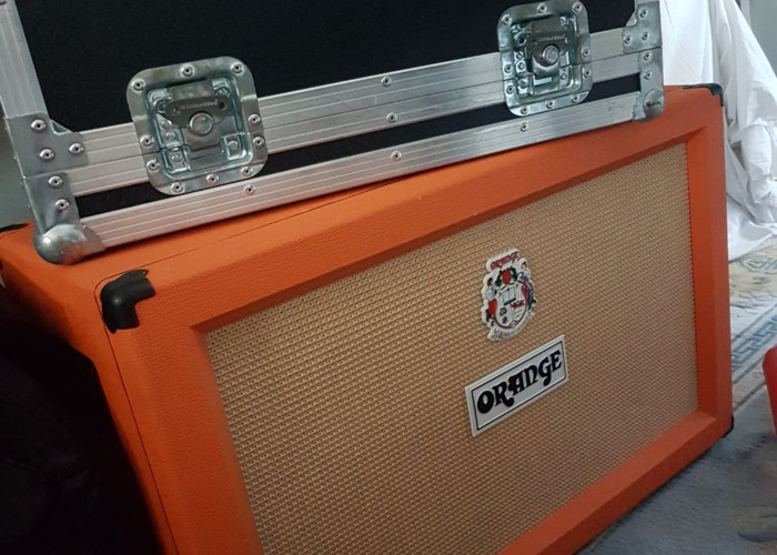 Orange Rockerverb MKiii 100W - 2