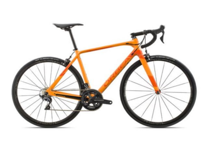 Orbea Orca M20 Carbon Road Bike - 5'10-6'2 - 1