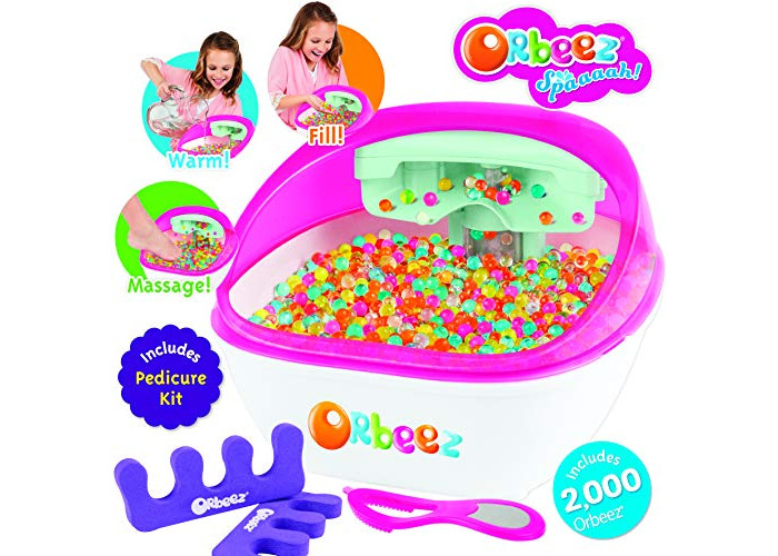 Orbeez - Ultimate Soothing Spa - 2