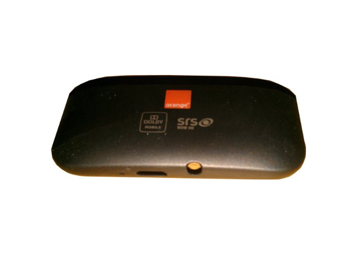 Original Genuine OEM HTC Desire HD Back Bottom Battery Housing Faceplate Fascia Plate Panel Cover Case Repair Replace Replacemen - 1