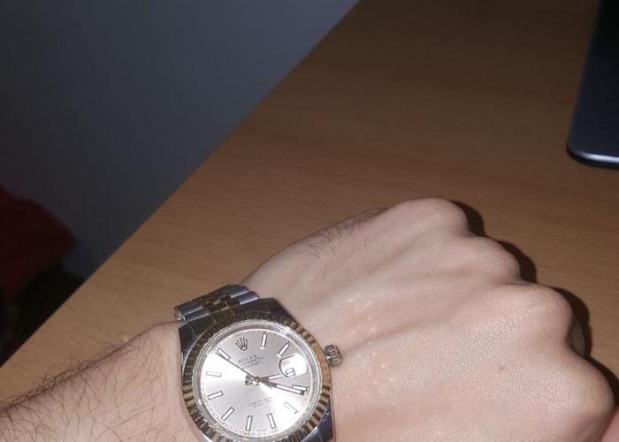 Original Rolex Watch - 1