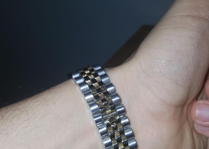 Original Rolex Watch - 2