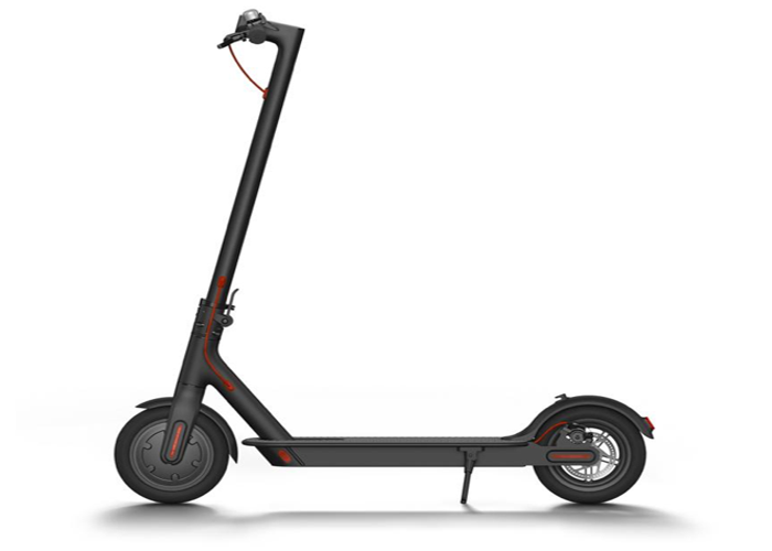 buy original xiaomi m365 folding electric scooter europe. Black Bedroom Furniture Sets. Home Design Ideas