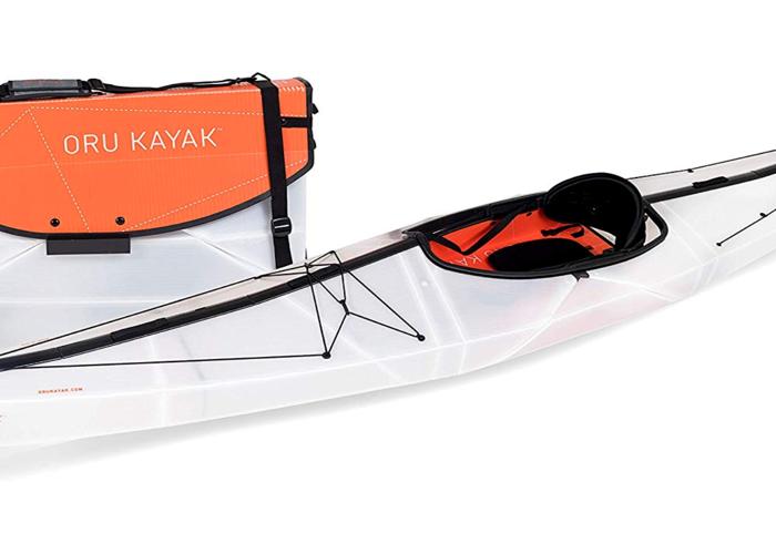 Oru Kayaks x 2 - 2