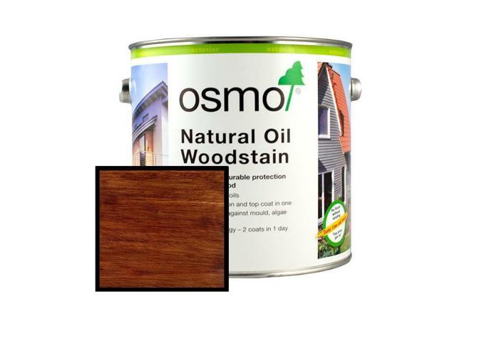 Osmo ® 708 Natural Oil Woodstain Teak - 125ml - 1