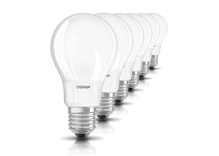 Retrofit Lamp Dimmableled Buy A Osram Classic Led 2700 K rdxoBCe