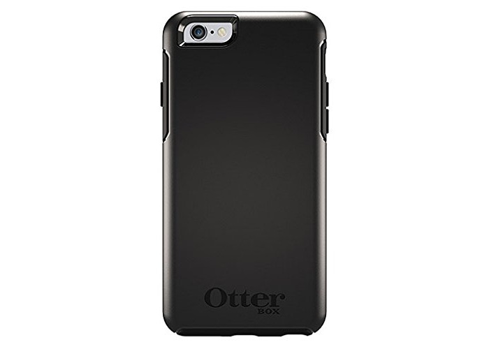 OtterBox 77-51613 MY Symmetry iPhone 6 TRI GRID GREY - 1
