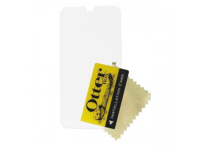 OtterBox Clearly Protected 360 Series Screen Protector for Samsung Galaxy S4 Mini - 1