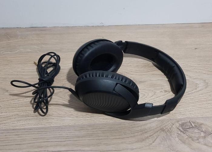 Overear Headphone Sennheiser HD 200 PRO - 1