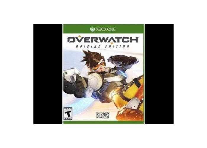 Overwatch - Xbox One - 1