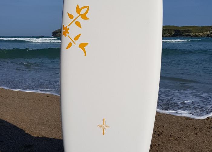 """Oxbow"" Intermediate / Advanced Surfboard - 2"
