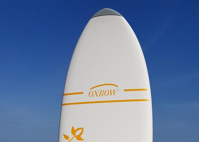 """Oxbow"" Intermediate / Advanced Surfboard - 1"