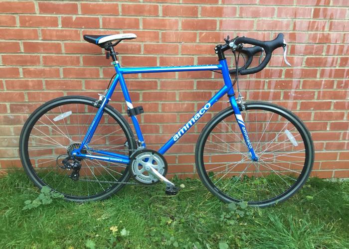 Oxford Road Bike - 1