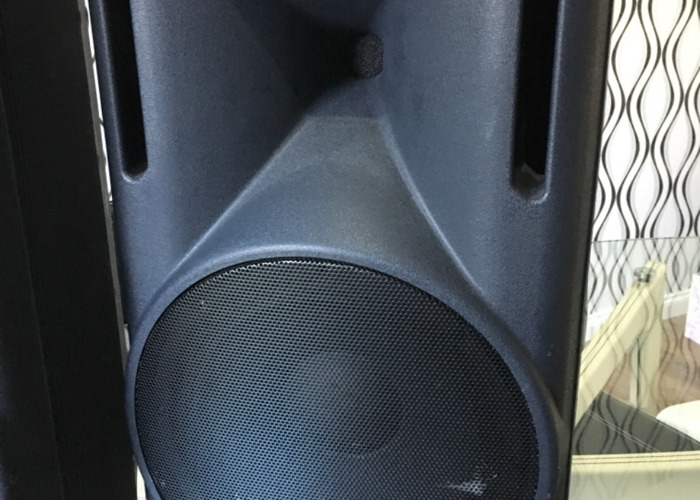 Pa Speakers - Db Live 210 - 2