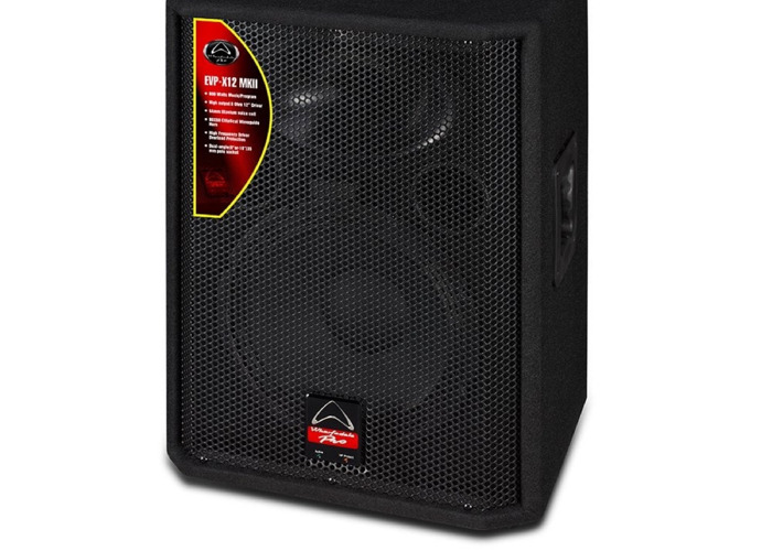 PA Speakers + Everything you will need - 1