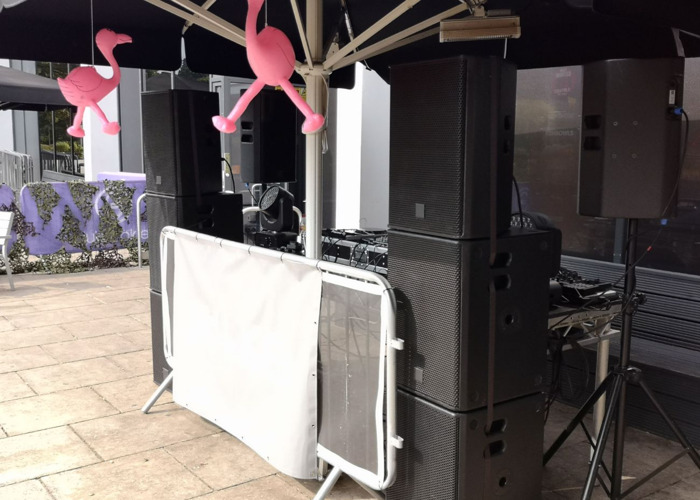 PA System - Sound - Speakers - Bass - Subs - Party Speakers - 1