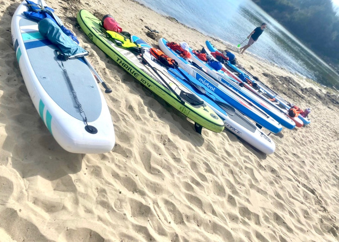 Paddle Board 10ft - 2
