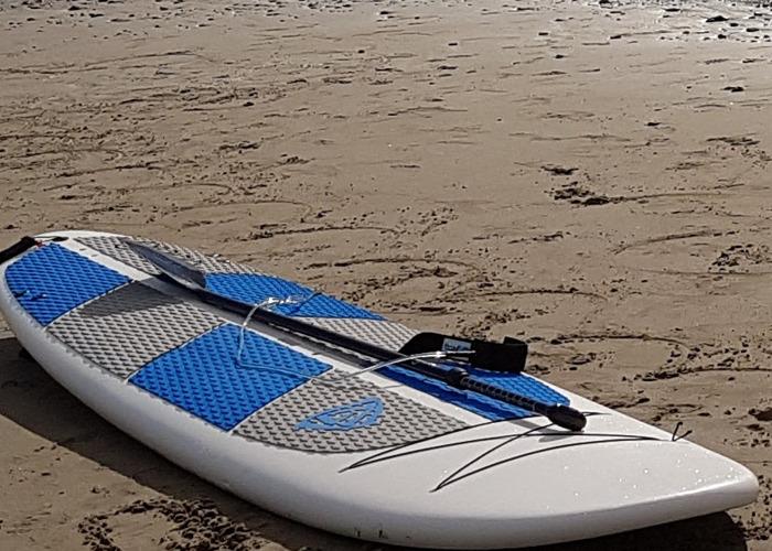 Paddleboard - 1