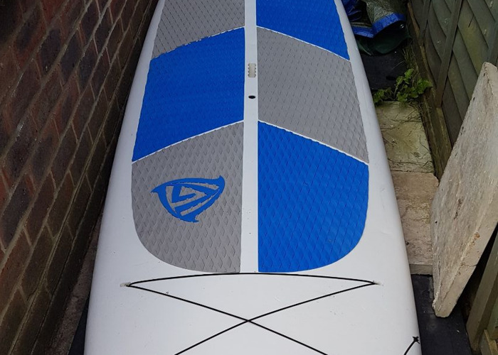 Paddleboard - 2