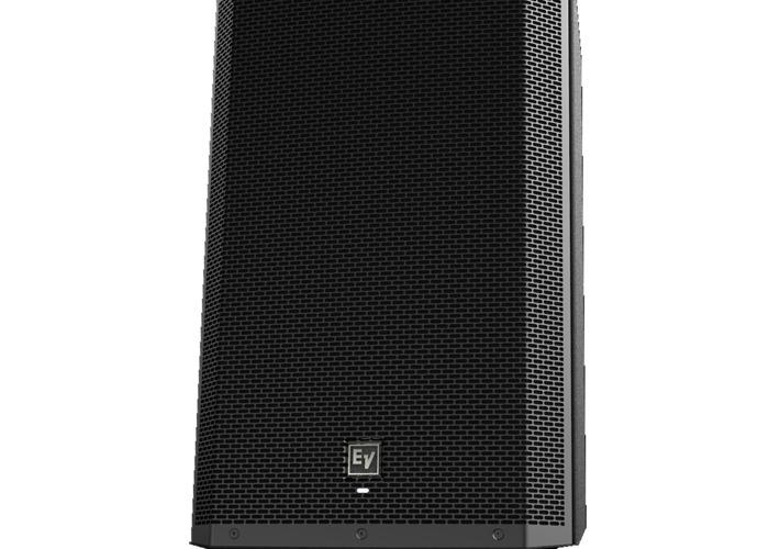 Pair EV ZLX-12 Speakers - 1