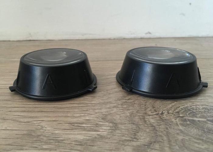 Pair of set-A Oculus Rift DK2 VR lens - 2