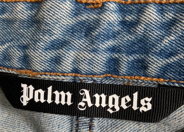 Palm Angel Jeans  - 2
