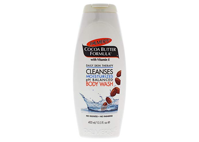 Palmers Cocoa Butter Moisturizing Body Wash By for Unisex, 13.5 oz - 1