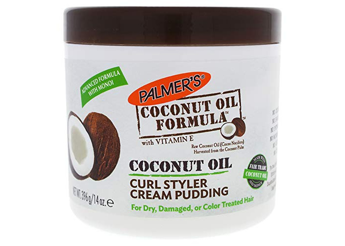 Palmers Coconut Oil Curl Styler Cream Pudding By for Unisex, 14 oz - 1