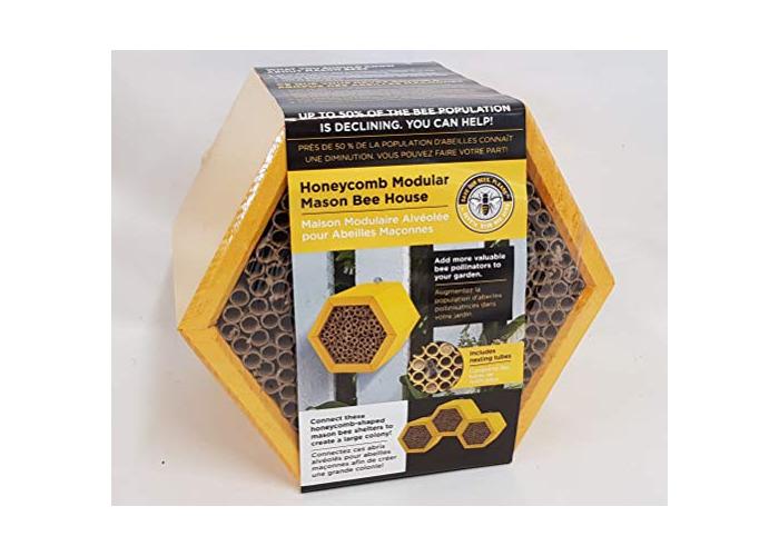 Panacea Modular Solitary Bee House Hotel (4) - 1