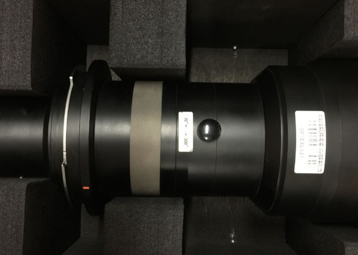 Panasonic ET-D75LE50 Short Throw Fixed Lens  - 1