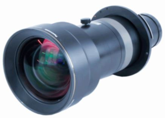 Panasonic ET-D75LE50 Short Throw Fixed Lens  - 1