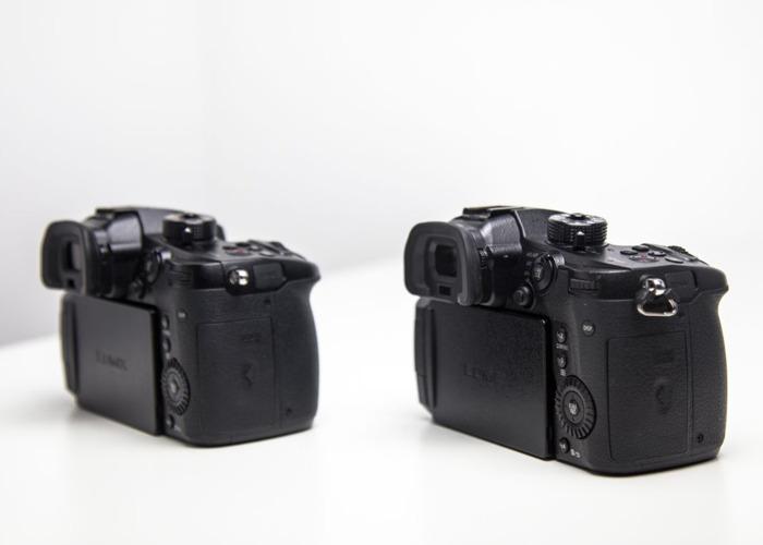 Panasonic GH5 x 2 Bundle (BODY ONLY) - 2